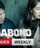 Actualización de la fecha de lanzamiento de la temporada 2 de Vagabond