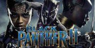 Actualización de la fecha de lanzamiento de Black Panther 2