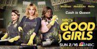 Actualización de noticias de la fecha de lanzamiento de la temporada 4 de Good Girls