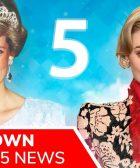 Actualizaciones de la fecha de lanzamiento de la temporada 5 de The Crown