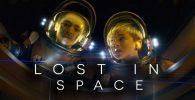 Actualizaciones de la temporada 3 de Lost in Space