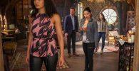 Charmed Temporada 3 Episodio 2 fecha de lanzamiento
