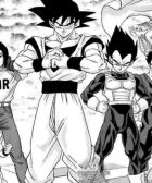 Dragon Ball Super Capítulo 68 Trailer, Spoilers