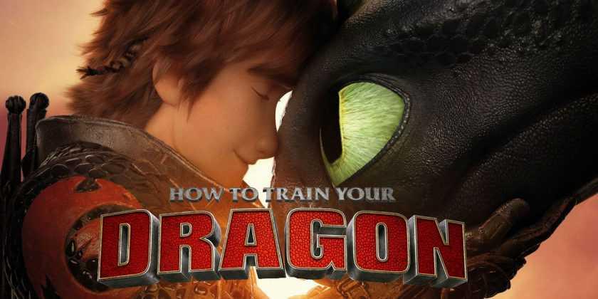 Fecha De Estreno De Cómo Entrenar A Tu Dragón 4 Estrenos News