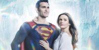 Fecha de lanzamiento de la temporada 1 de Superman y Lois
