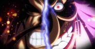 Fecha de lanzamiento del Capítulo 1002 de One Piece