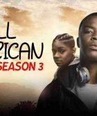 Fecha de lanzamiento del Episodio 1 de la temporada 3 de All American