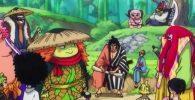 Fecha de lanzamiento del Episodio 957 de One Piece, retraso de spoilers