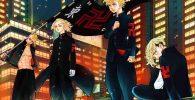 Fecha de lanzamiento del anime Tokyo Revengers