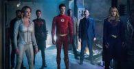 Flash Season 7 ¿Cuándo se lanzará?  ¿Qué es el elenco?  Y mucha otra información