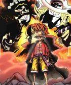 Spoiler completo del capítulo 1002 de One Piece Manga: Yonkou contra la próxima generación