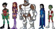 Teen Titans temporada 6 fecha de lanzamiento programada, elenco, trama y otros detalles