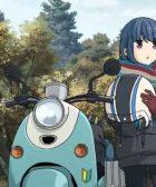 Yuru Camp Temporada 2 Episodio 3 Fecha de lanzamiento