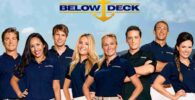 Fecha de lanzamiento de la temporada 9 de Below Deck
