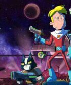Final Space Temporada 3 Episodio 2 Fecha de lanzamiento