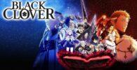 Predicciones del guión de la película Black Clover, anuncio del lanzamiento de la película y las últimas noticias.