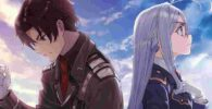 86 Anime Episodio 1 Fecha de lanzamiento
