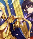 Fecha de lanzamiento de la película de anime progresivo Sword Art Online