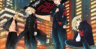 Fecha de lanzamiento del anime Tokyo Revengers Dub en inglés