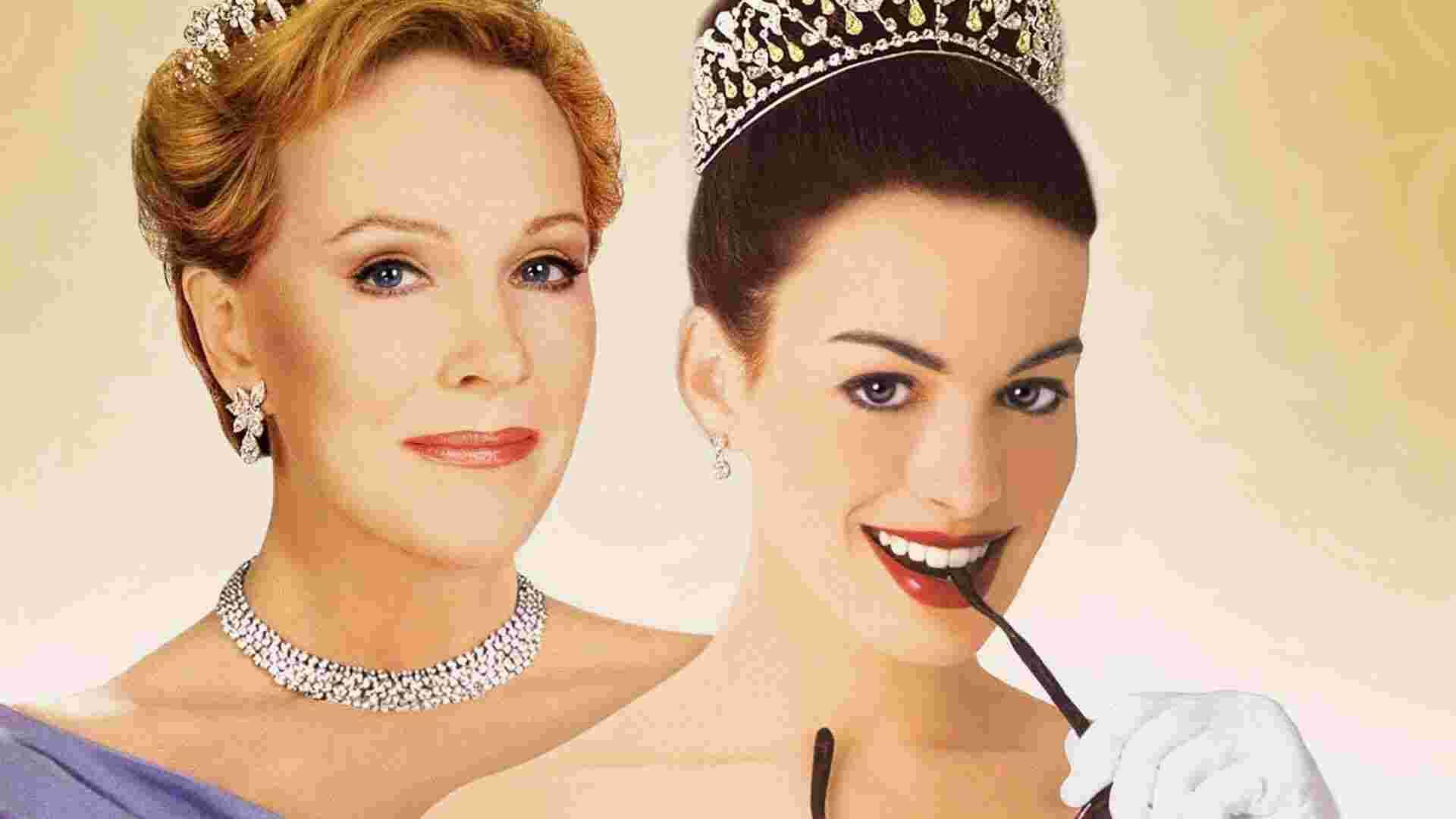 Fecha de lanzamiento de Princess Diaries 3