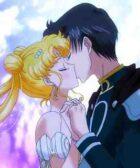 Fecha de estreno de la película Sailor Moon Eternal
