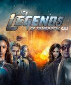 Fecha de lanzamiento de Legends of Tomorrow Temporada 6 Episodio 7