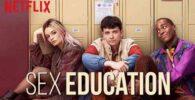 Fecha de lanzamiento de la temporada 3 de educación sexual