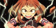 """My Hero Academia Capítulo 316 - """"Deku ha visto suficiente"""" - ¡Fecha de lanzamiento confirmada!"""