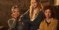Temporada 3 de A Discovery of Witches Fecha de lanzamiento