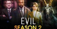 Evil Temporada 2 Episodio 3 Fecha de lanzamiento