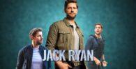 Fecha de lanzamiento de Jack Ryan 3