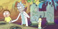 Rick y Morty Temporada 5 Episodio 4
